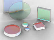 OPTICAL WINDOWS & FILTERS